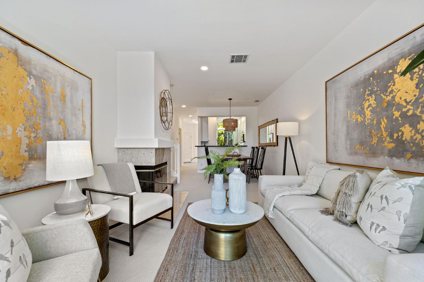 Detail Gallery Image 1 of 1 For 2585 Park Blvd #Z214,  Palo Alto,  CA 94306 - 2 Beds | 2/1 Baths