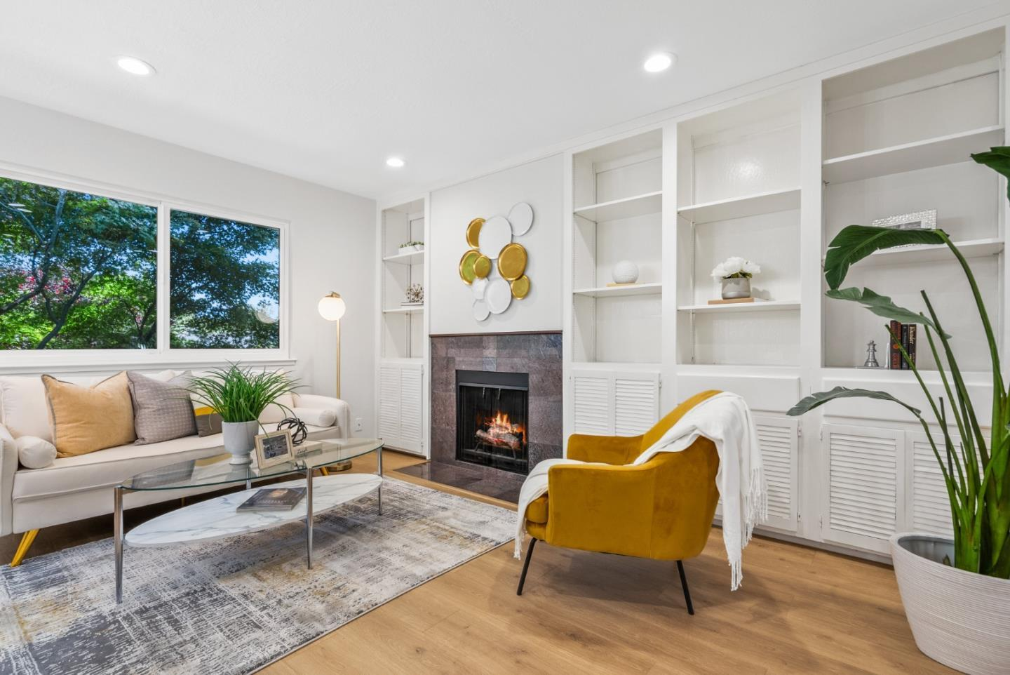 Detail Gallery Image 1 of 1 For 4667 Persimmon Pl, San Jose,  CA 95129 - 3 Beds | 2 Baths