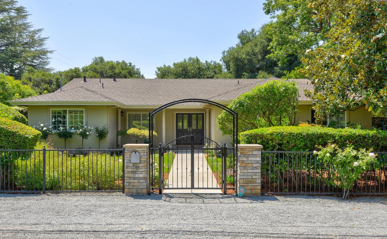 896 Manor WAY Los Altos CA 94024