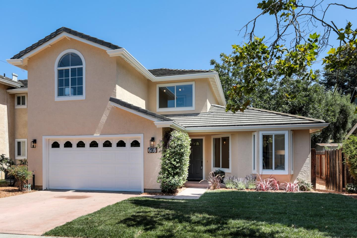 608 Willowgate ST Mountain View CA 94043