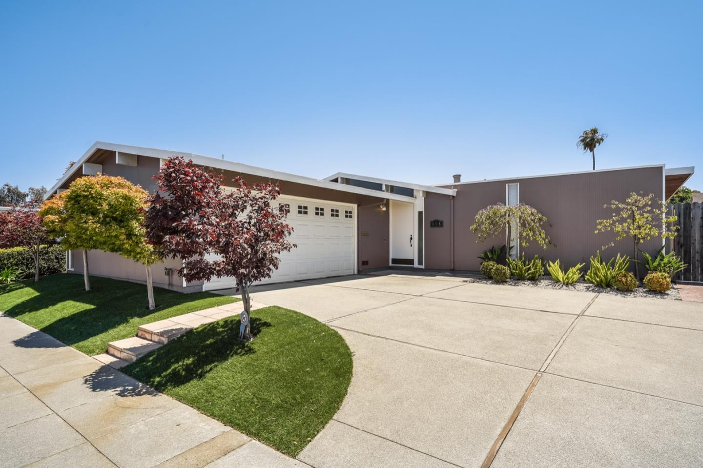 Detail Gallery Image 1 of 1 For 648 Matsonia Dr, Foster City,  CA 94404 - 4 Beds   2 Baths