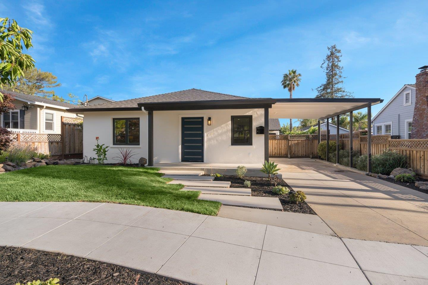346 Hillview AVE Redwood City CA 94062