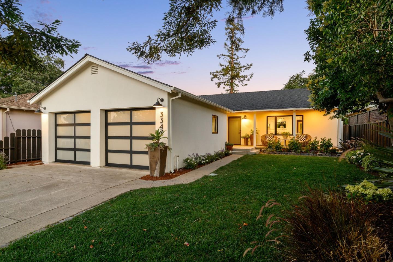 3347 Dover RD Redwood City CA 94061
