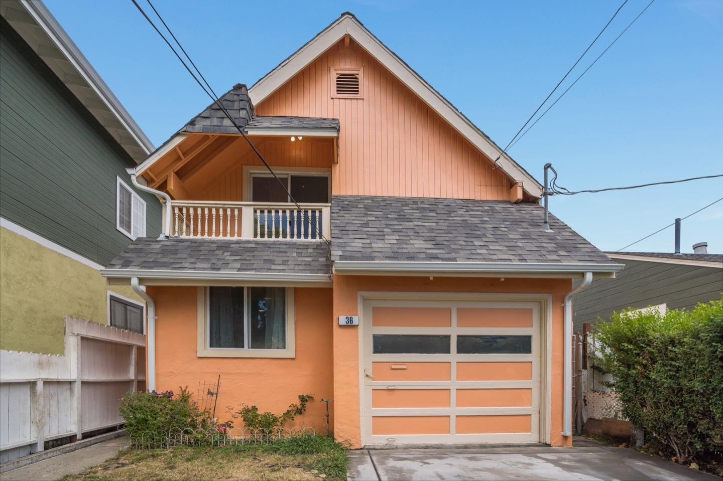 Detail Gallery Image 1 of 1 For 36 Pacific Ave, San Bruno,  CA 94066 - 3 Beds   2 Baths