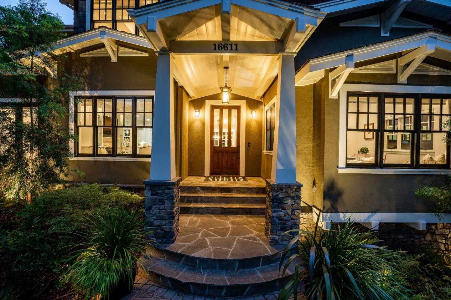 Detail Gallery Image 1 of 1 For 16611 Madrone Ave, Los Gatos,  CA 95030 - 5 Beds   4 Baths