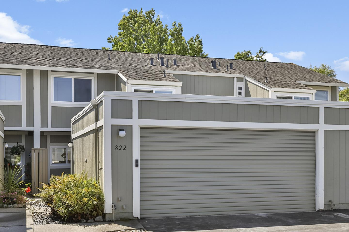 Detail Gallery Image 1 of 1 For 822 Rigel Ln, Foster City,  CA 94404 - 3 Beds | 2/1 Baths