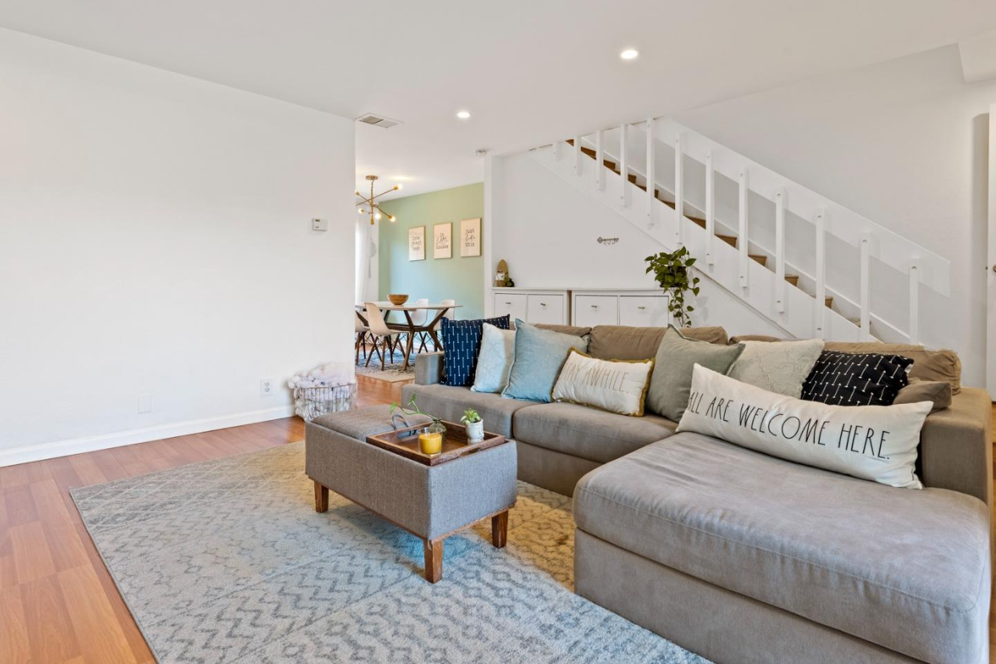 Detail Gallery Image 1 of 1 For 855 Carina Ln #3,  Foster City,  CA 94404 - 3 Beds   2/1 Baths