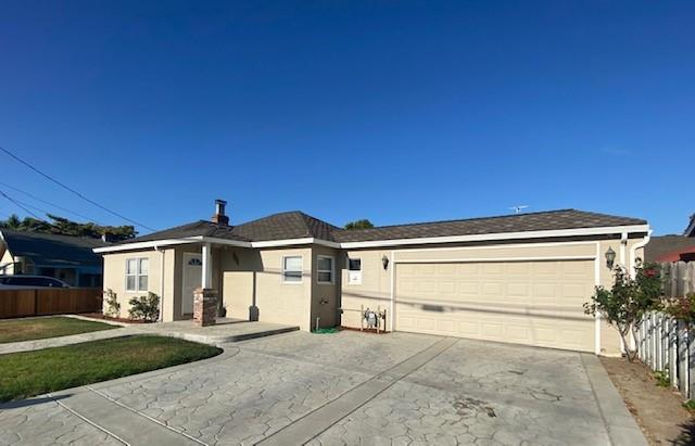 Detail Gallery Image 1 of 8 For 177 Line St, Hollister,  CA 95023 - 2 Beds   1 Baths