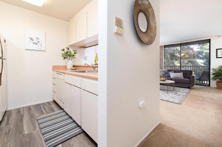 Detail Gallery Image 1 of 1 For 6207 Shelter Creek Ln, San Bruno,  CA 94066 - 1 Beds   1 Baths