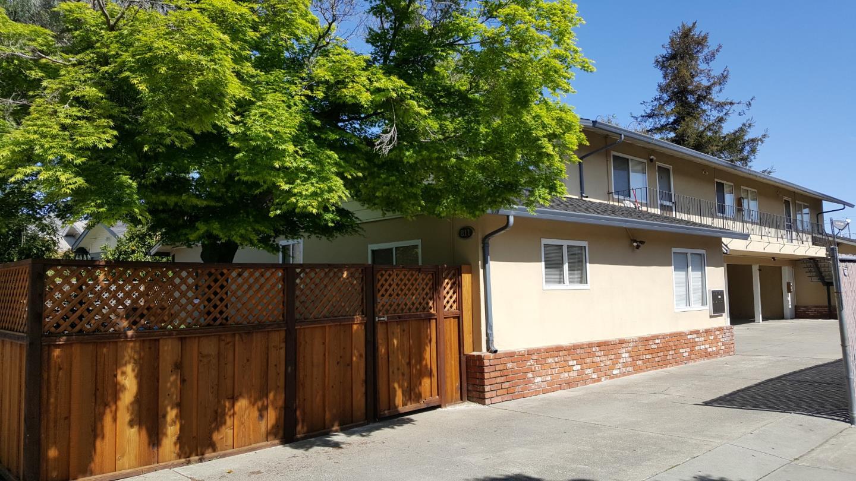 811 S Grant St 4, San Mateo, CA, 94402