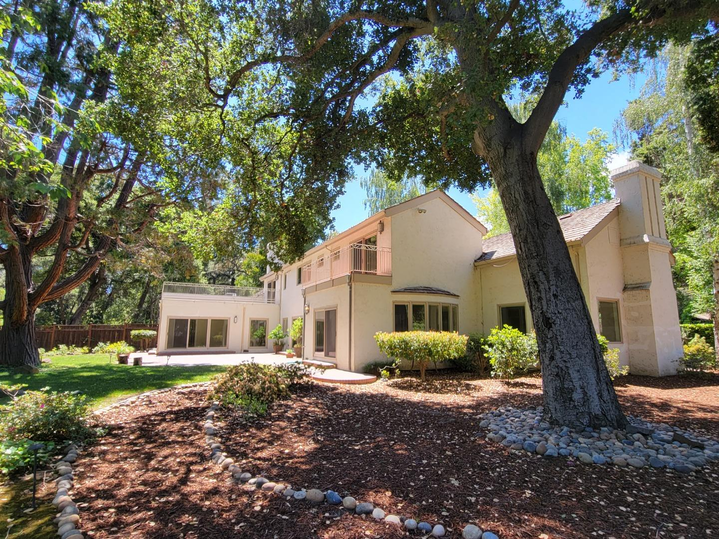 339 Selby LN Atherton CA 94027