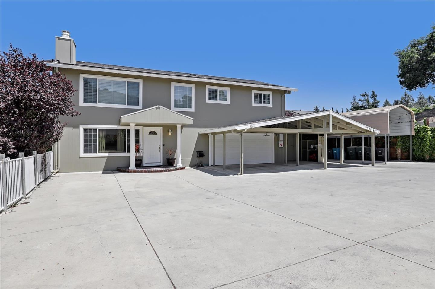 Detail Gallery Image 1 of 1 For 17205 Quail Ct, Morgan Hill,  CA 95037 - 3 Beds | 2 Baths