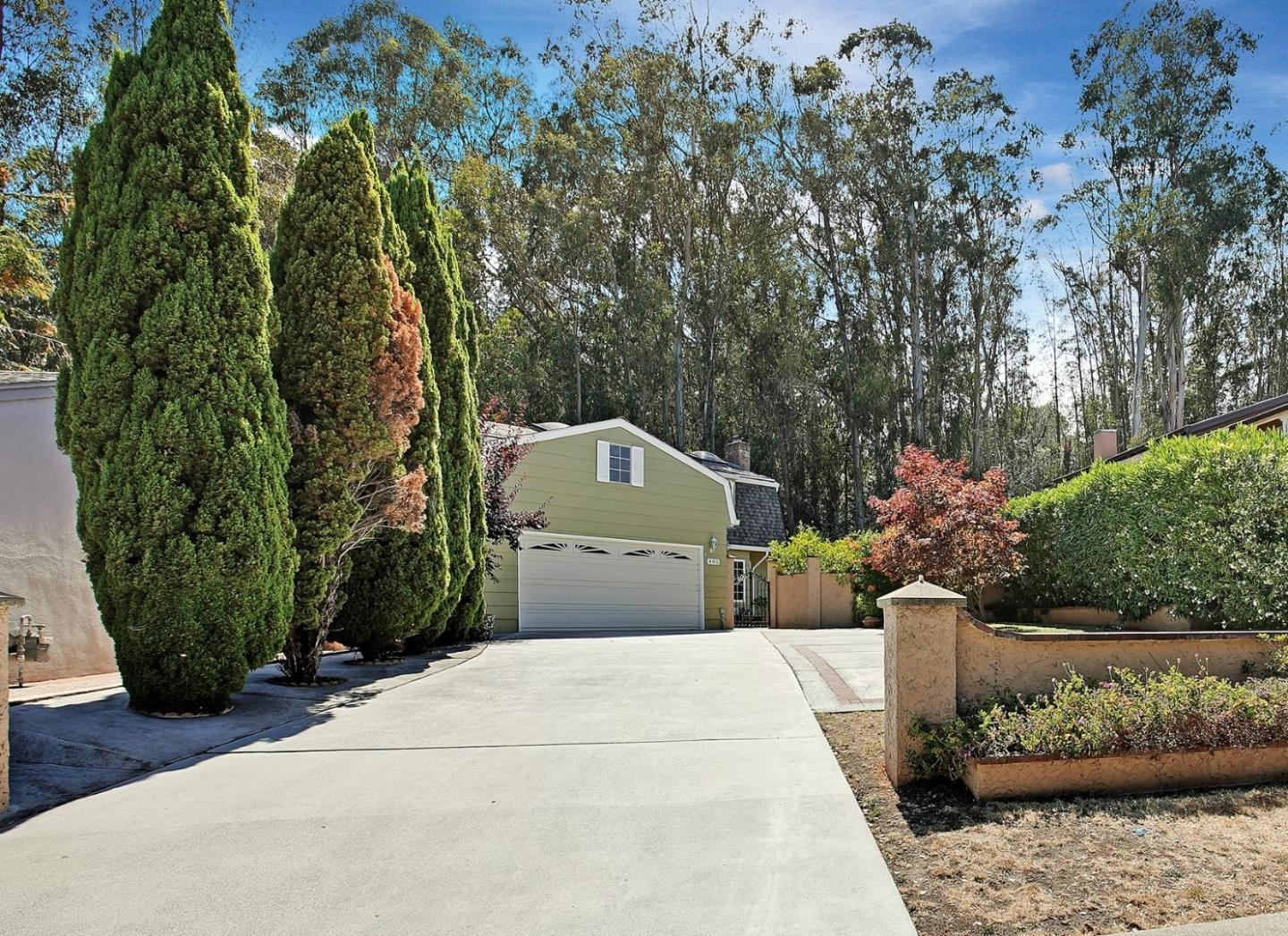Detail Gallery Image 1 of 1 For 405 Cunningham Way, San Bruno,  CA 94066 - 3 Beds   2/1 Baths