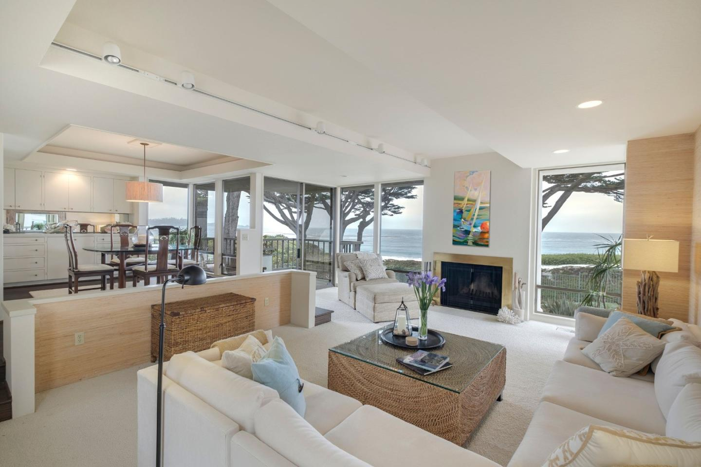 Detail Gallery Image 1 of 1 For 0 Scenic 6 1/2 Sw Of Ocean, Carmel,  CA 93921 - 3 Beds   2/1 Baths