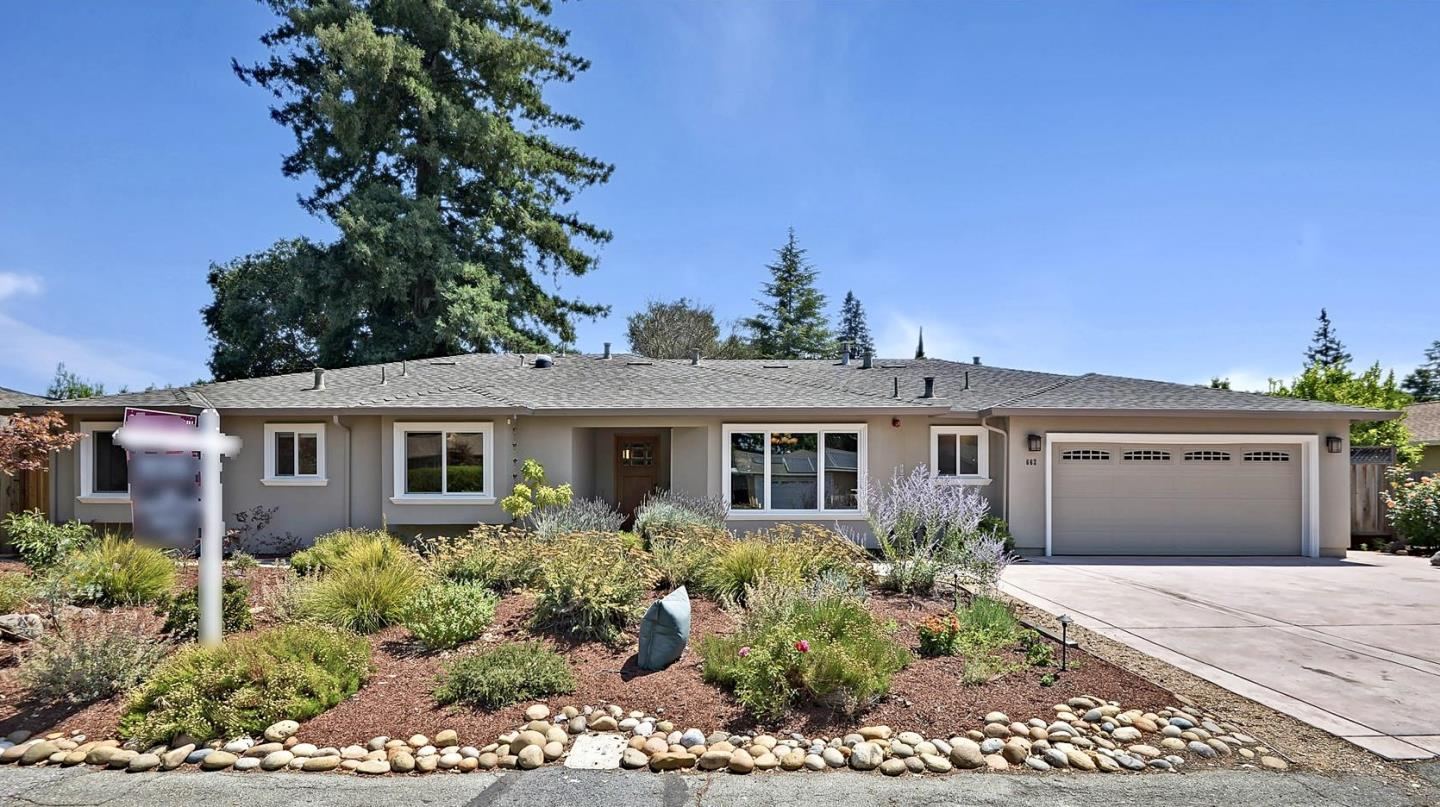 Gorgeous custom remodel and addition!