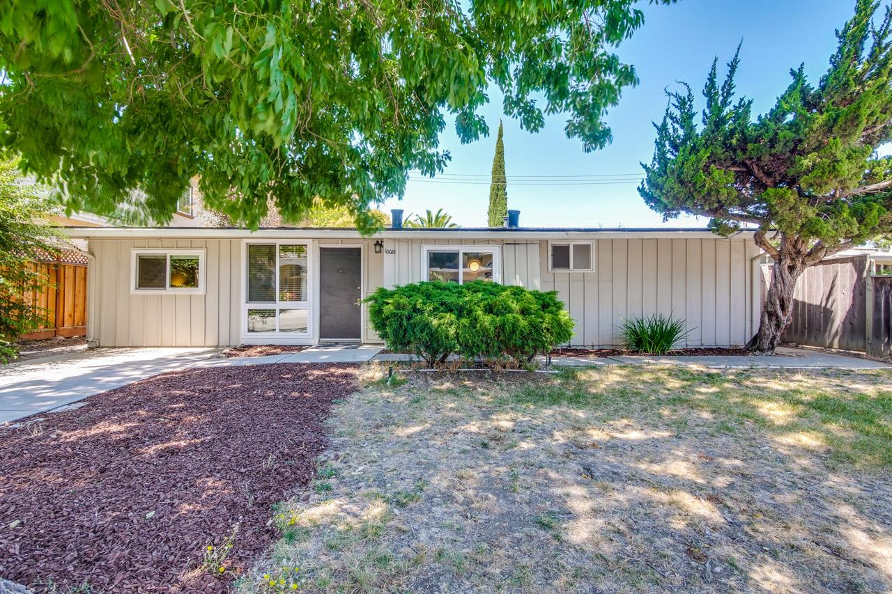Detail Gallery Image 1 of 1 For 10081 Stern Ave, Cupertino,  CA 95014 - 3 Beds   1 Baths
