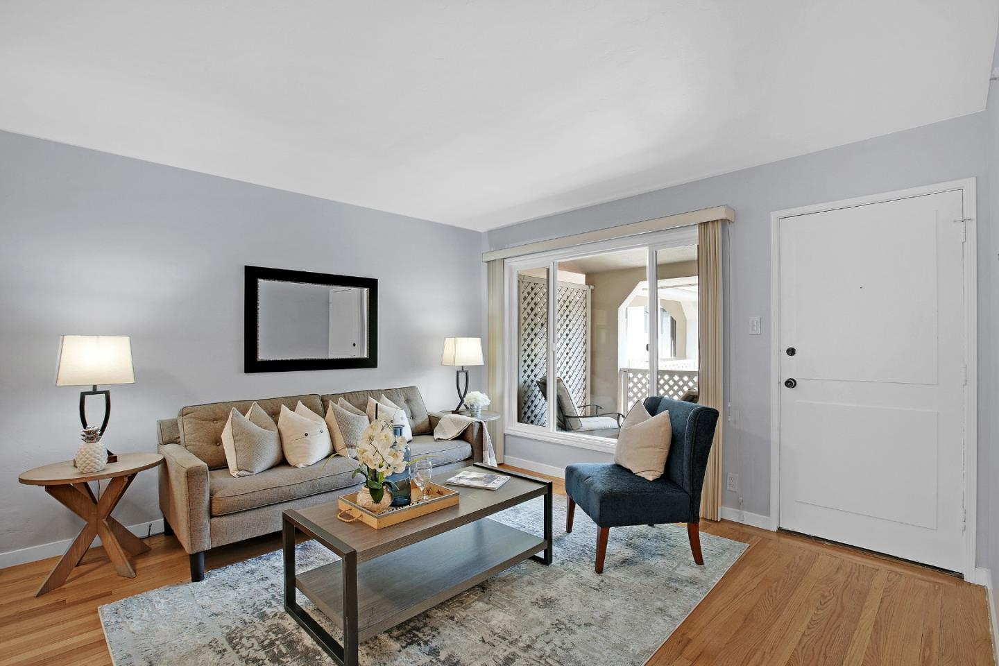 Detail Gallery Image 1 of 42 For 2828 Edison St #17,  San Mateo,  CA 94403 - 1 Beds | 1 Baths