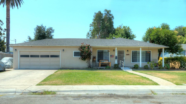 2500 Pfeffer LN San Jose CA 95128