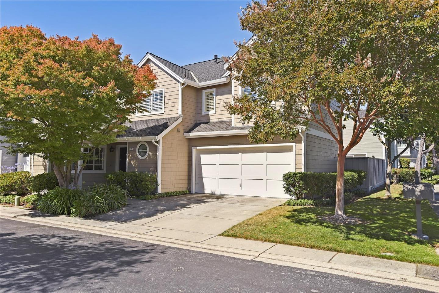 Detail Gallery Image 1 of 1 For 134 Williams Ln, Foster City,  CA 94404 - 3 Beds | 2/1 Baths