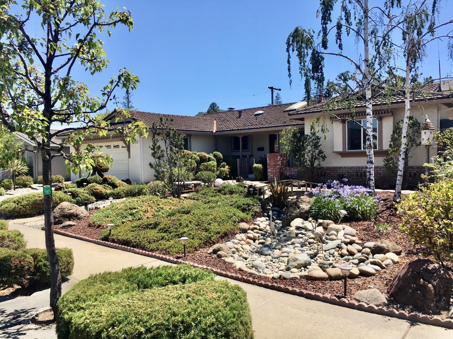 Detail Gallery Image 1 of 1 For 22422 Balustrol Ct, Cupertino,  CA 95014 - 4 Beds | 2 Baths