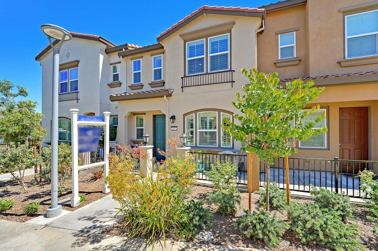 Detail Gallery Image 1 of 1 For 831 Saint Rufina Ln, Morgan Hill,  CA 95037 - 3 Beds   2/1 Baths