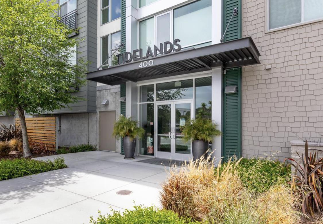 Detail Gallery Image 1 of 32 For 400 Mariners Island Blvd #326,  San Mateo,  CA 94404 - 2 Beds | 2 Baths