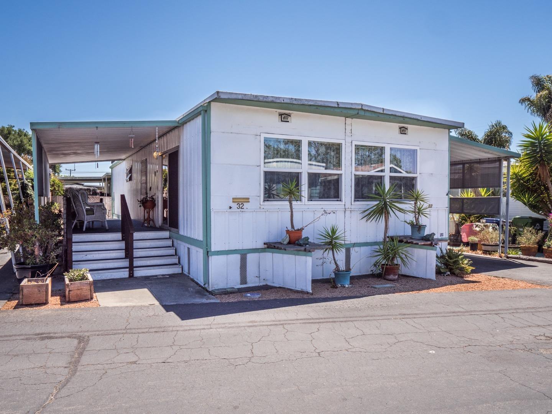 Detail Gallery Image 1 of 47 For 2355 Brommer St #32,  Santa Cruz,  CA 95062 - 2 Beds | 2 Baths