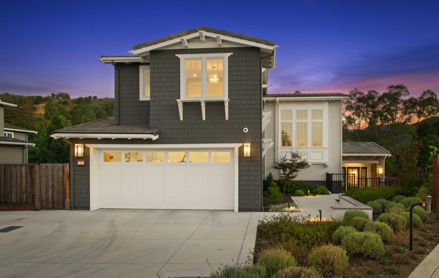 Detail Gallery Image 1 of 1 For 125 Sisters Ct, Los Gatos,  CA 95030 - 5 Beds   4/1 Baths