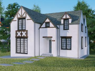 Located on one of Burlingame's most coveted streets, known for its sense of community, Poppy Drive is in the heart of Easton Addition. This charming, under construction English Tudor style home is all about the details and designed for an ease of lifestyle. The beautiful floor plan spans across 3 levels. The main level offers a living room, dining room, kitchen, family room,1 bedroom and 1.5 bathrooms. The upper level offers a Master Suite, 2 bedrooms, 2 bathrooms and a laundry room. The lower level offers a wine bar and storage. This is an amazing opportunity to own a newly remodeled home in a great neighborhood with great schools, close to Downtown Burlingame and is an easy commute to San Francisco, San Francisco International Airport and Silicon Valley.
