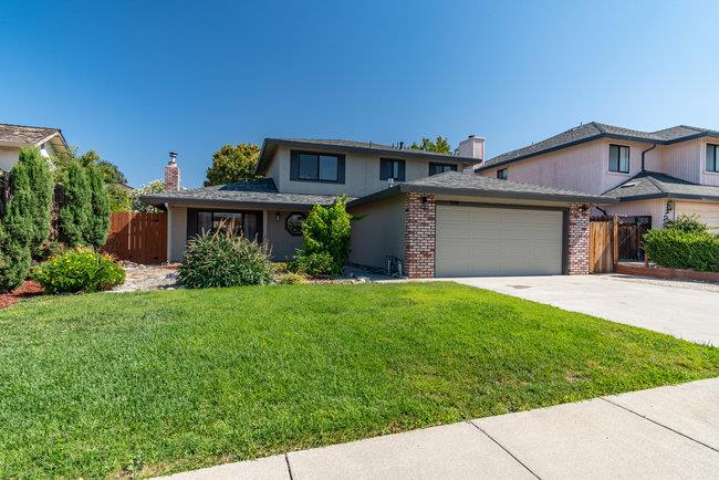 Detail Gallery Image 1 of 1 For 1330 Terrace Dr, Hollister,  CA 95023 - 4 Beds | 2/1 Baths