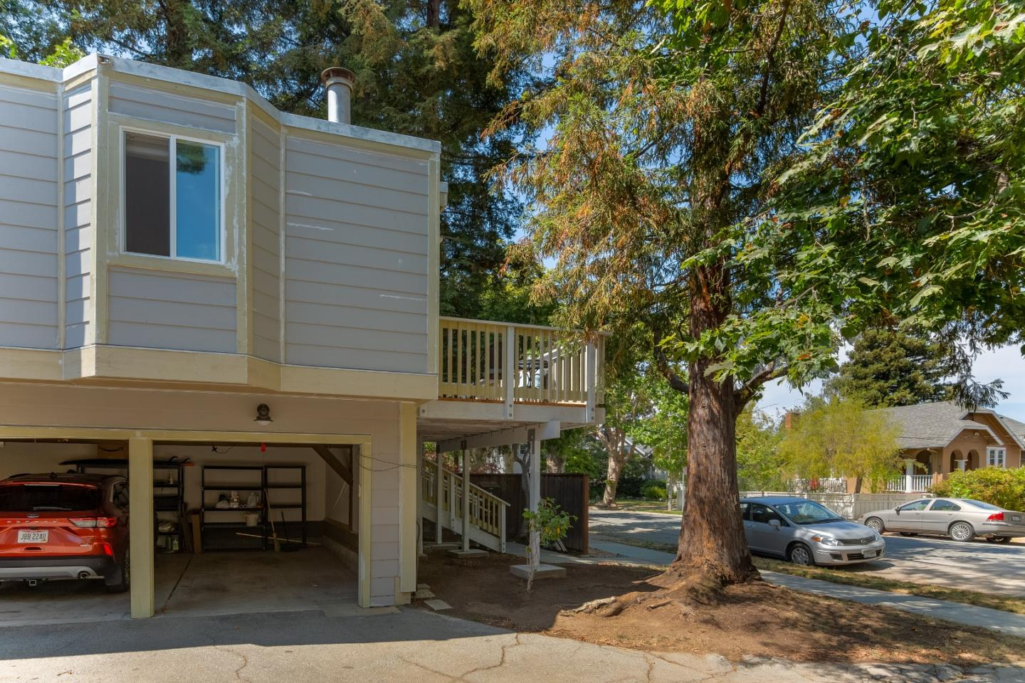 Detail Gallery Image 1 of 1 For 605 Highland Ave #8,  San Mateo,  CA 94401 - 1 Beds | 1 Baths