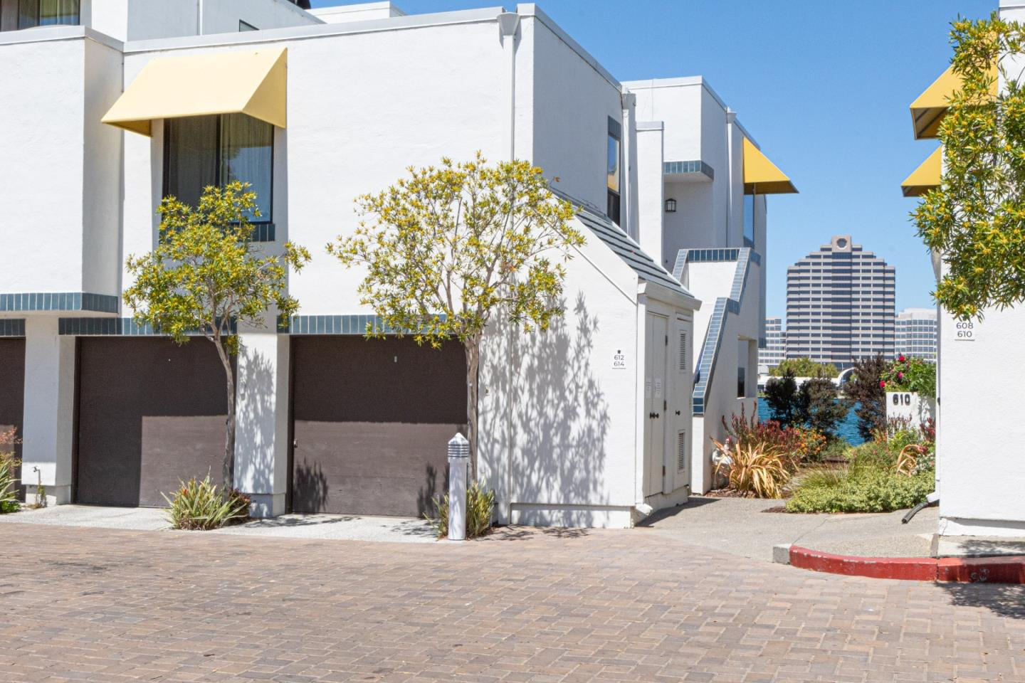 Detail Gallery Image 1 of 1 For 612 Portofino Ln, Foster City,  CA 94404 - 2 Beds   2 Baths