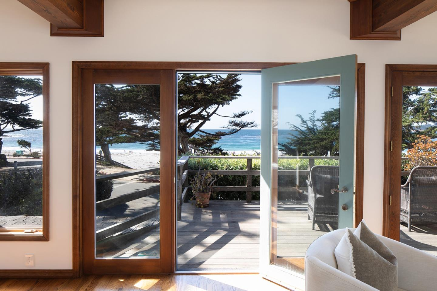 Detail Gallery Image 1 of 17 For 0 Nec Scenic & 12th, Carmel,  CA 93923 - 3 Beds | 3 Baths
