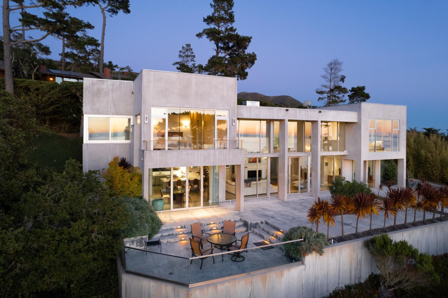 Detail Gallery Image 1 of 30 For 145 San Remo Rd, Carmel,  CA 93923 - 3 Beds | 5 Baths