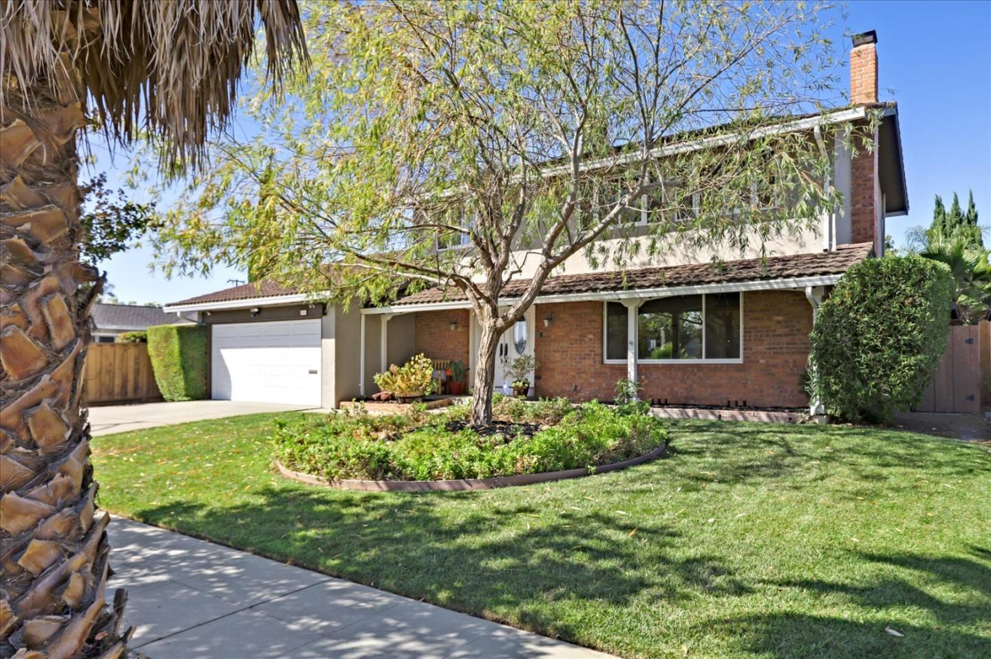 Detail Gallery Image 1 of 55 For 3393 Todd Way, San Jose,  CA 95124 - 4 Beds | 2/1 Baths