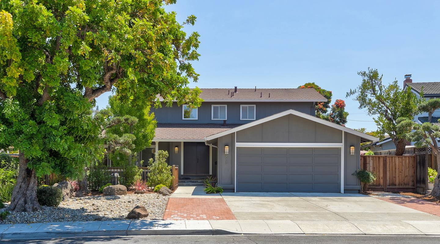 Detail Gallery Image 1 of 1 For 538 Fort Laramie Dr, Sunnyvale,  CA 94087 - 5 Beds   3 Baths