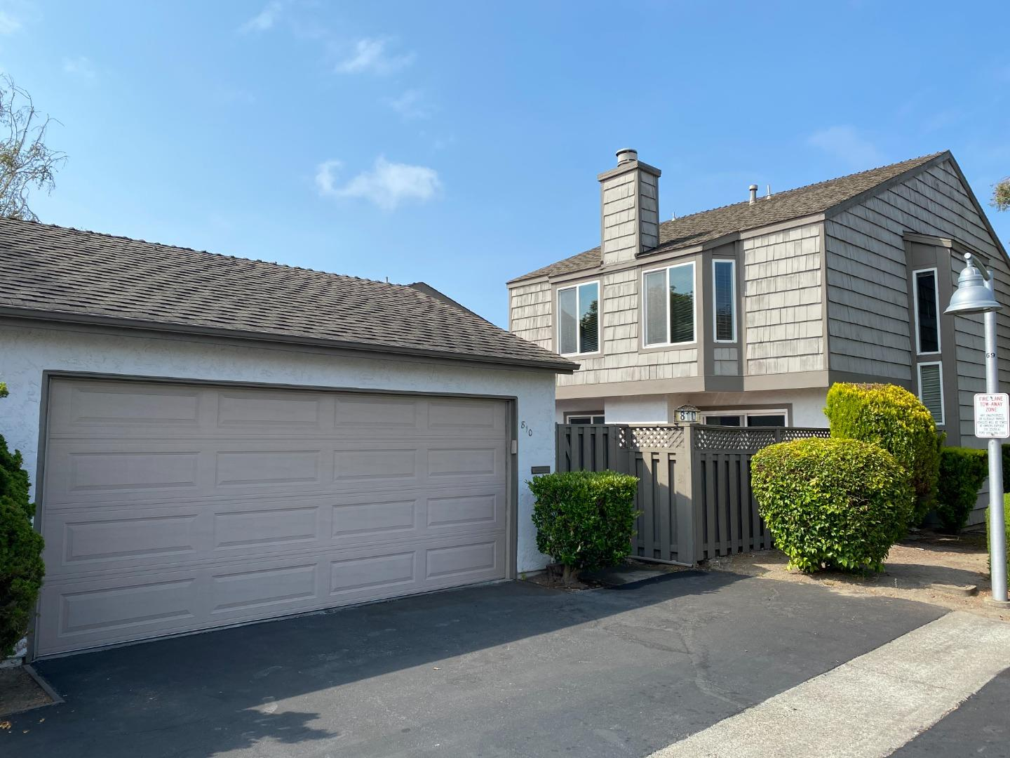 Detail Gallery Image 1 of 1 For 810 Cortez Ln, Foster City,  CA 94404 - 4 Beds   2/1 Baths