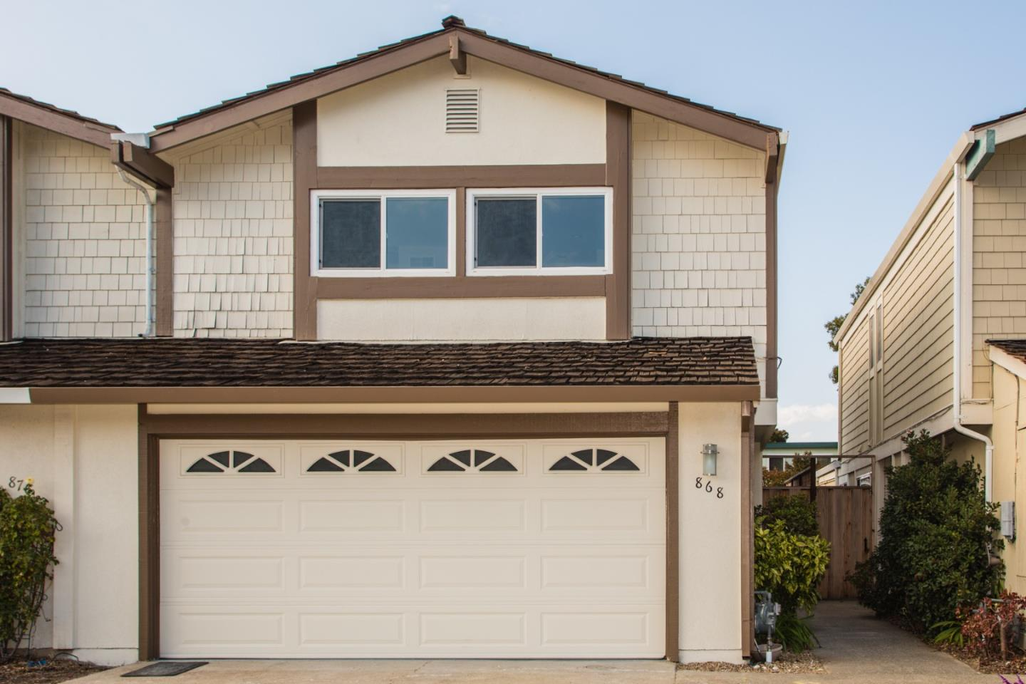 Detail Gallery Image 1 of 1 For 868 Sextant Ct, San Mateo,  CA 94404 - 3 Beds   2/1 Baths