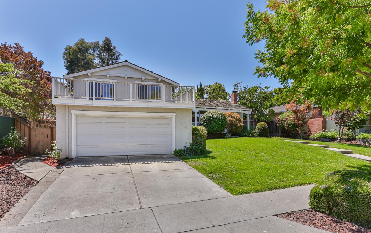 Detail Gallery Image 1 of 1 For 21900 Rucker Dr, Cupertino,  CA 95014 - 4 Beds   3 Baths