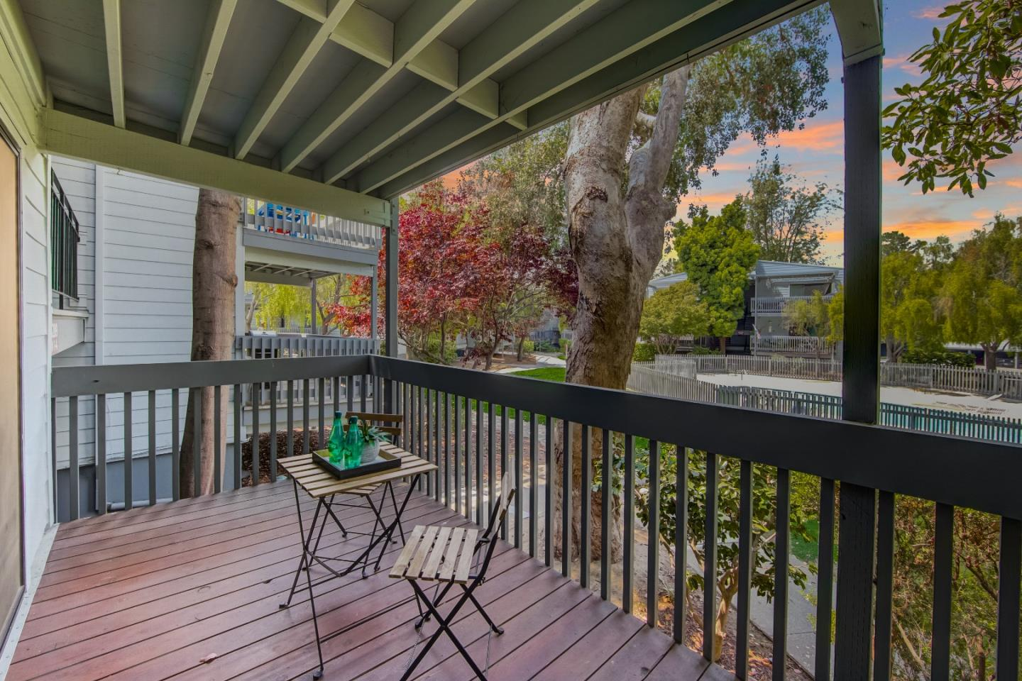 Detail Gallery Image 1 of 1 For 4289 George Ave #2,  San Mateo,  CA 94403 - 2 Beds | 1 Baths