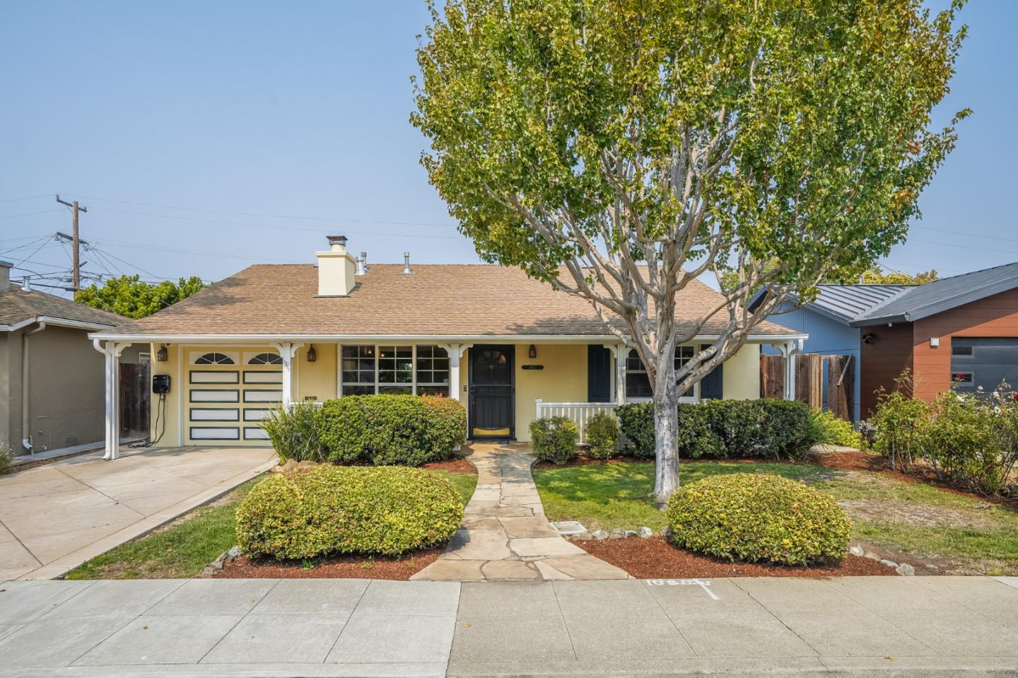 Detail Gallery Image 1 of 1 For 3917 Pasadena Dr, San Mateo,  CA 94403 - 3 Beds | 2 Baths