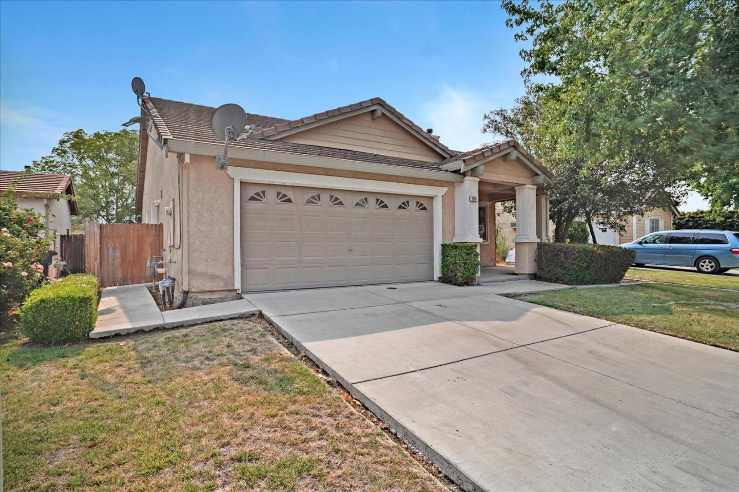 Detail Gallery Image 1 of 1 For 1118 Mamie Anderson Ln, Tracy,  CA 95377 - 3 Beds | 2 Baths