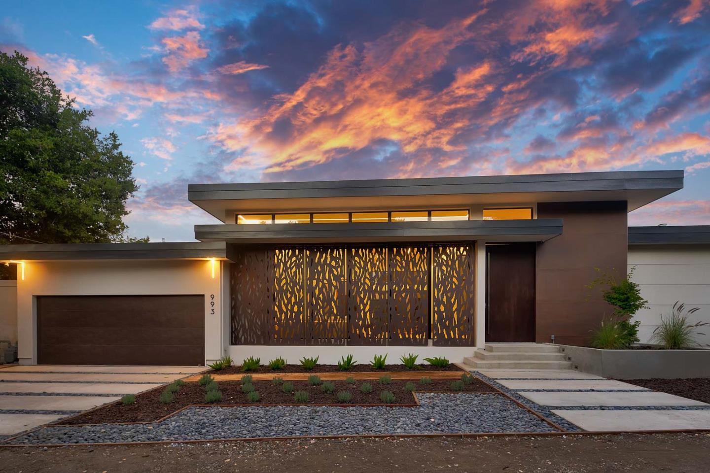 993 Los Robles AVE Palo Alto CA 94306