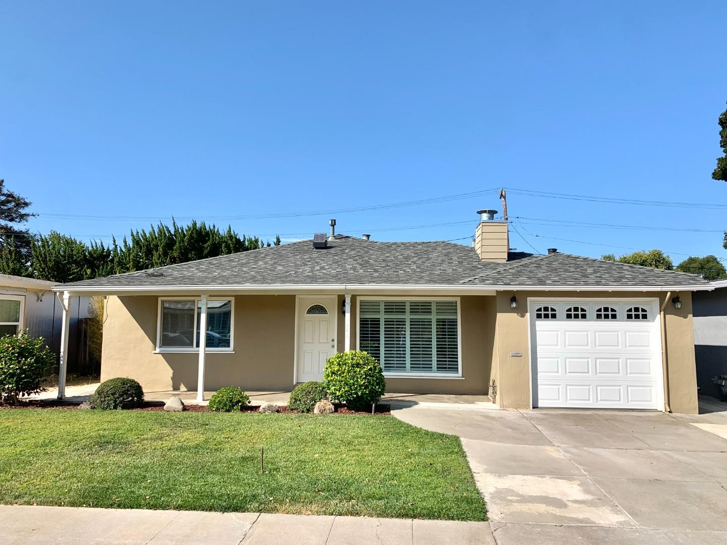 Detail Gallery Image 1 of 1 For 3944 Pasadena Dr, San Mateo,  CA 94403 - 3 Beds | 2 Baths