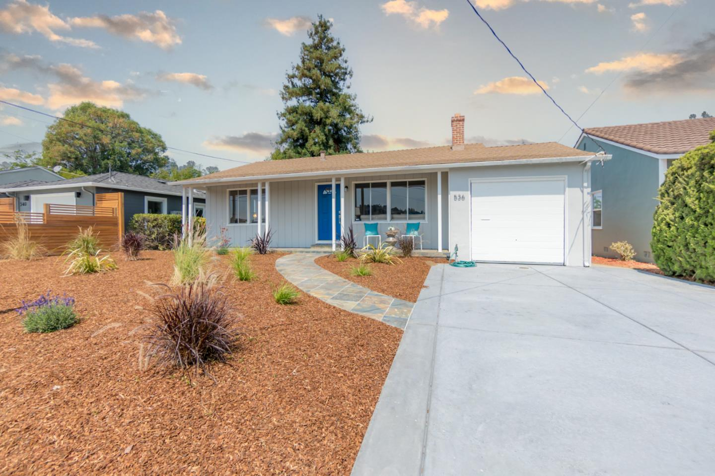 Detail Gallery Image 1 of 1 For 536 31st Ave, San Mateo,  CA 94403 - 3 Beds | 2 Baths