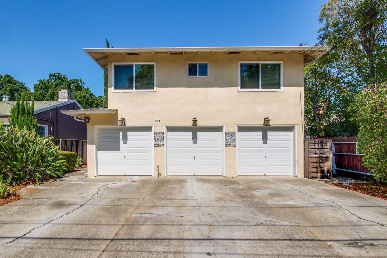 416 Poplar AVE Redwood City CA 94061
