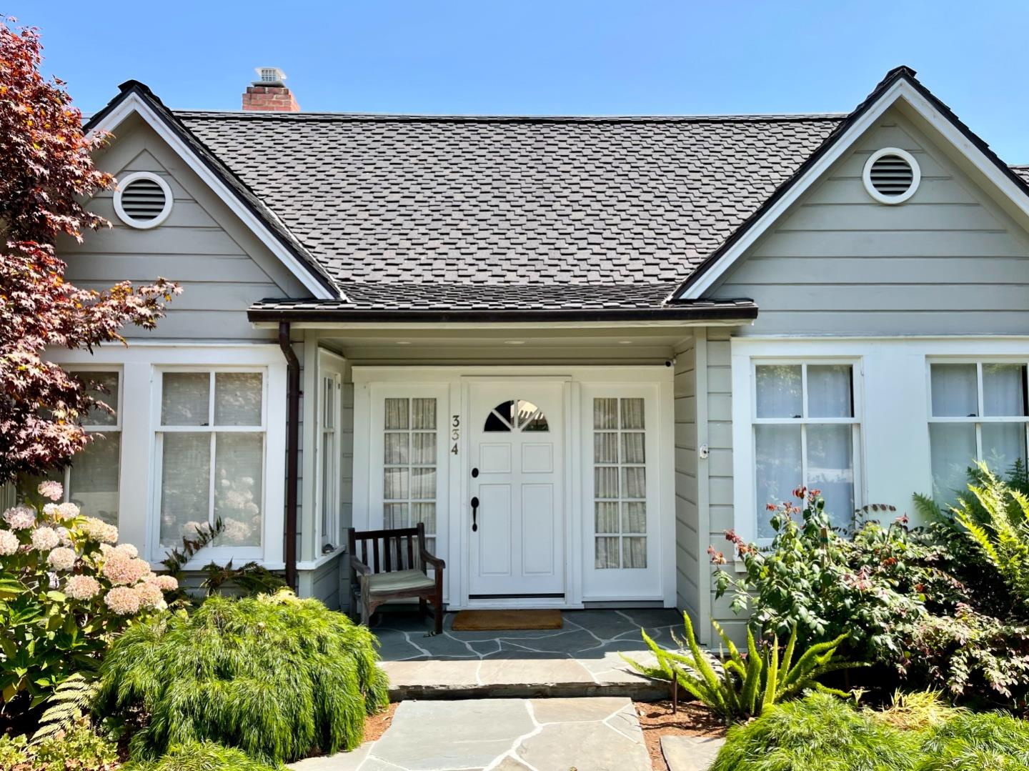 Detail Gallery Image 1 of 1 For 334 13th Ave, Santa Cruz,  CA 95062 - 4 Beds   3 Baths