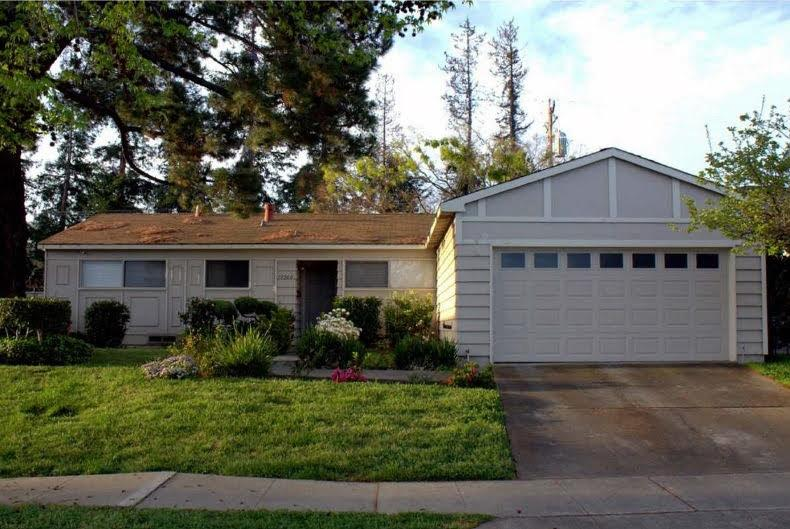 Detail Gallery Image 1 of 7 For 19960 Pear Tree Ln, Cupertino,  CA 95014 - 3 Beds | 2 Baths