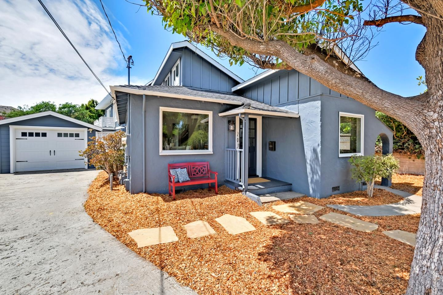 Detail Gallery Image 1 of 1 For 203 Lighthouse Ave, Santa Cruz,  CA 95060 - 5 Beds | 4 Baths
