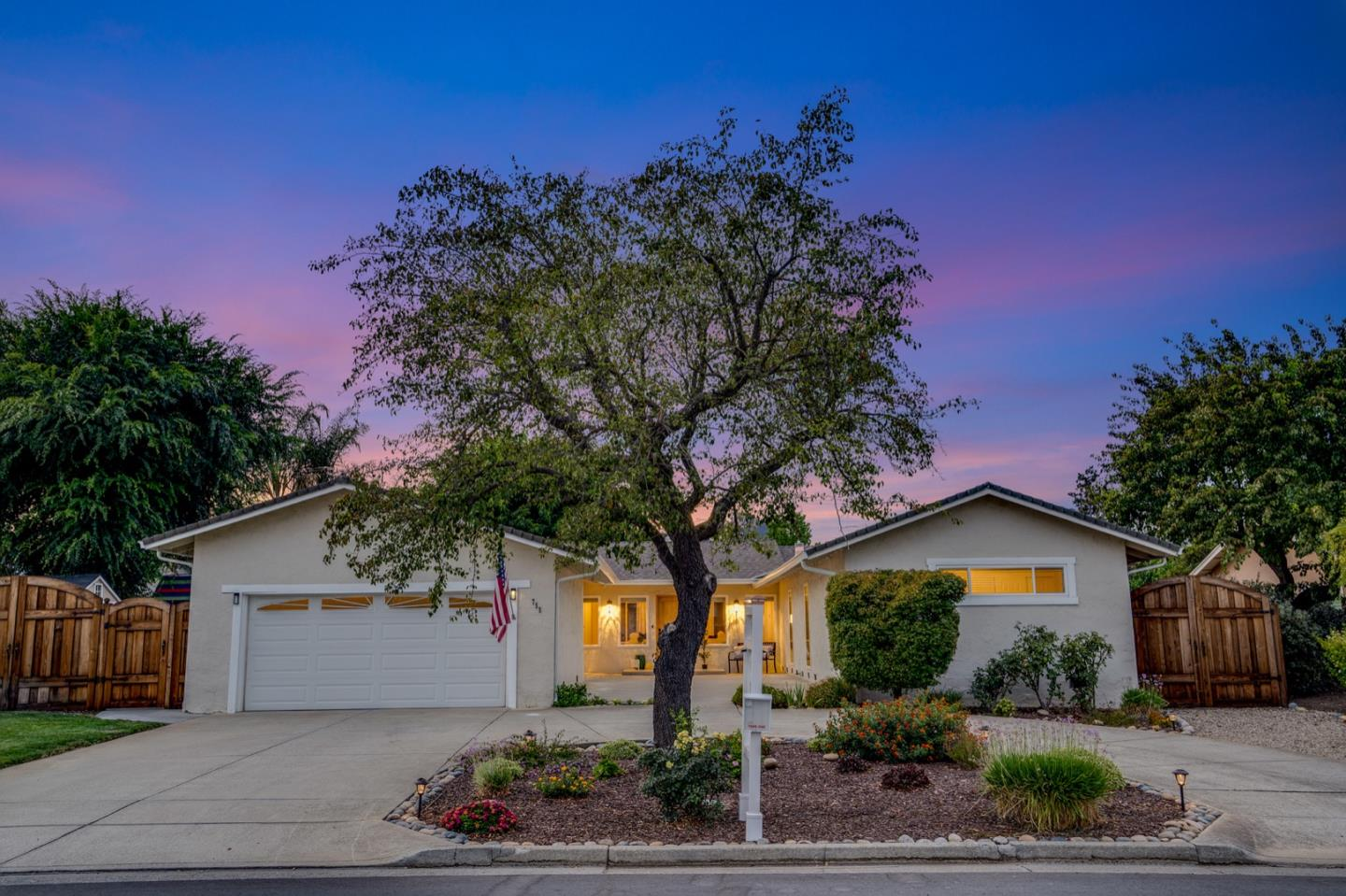Detail Gallery Image 1 of 1 For 755 Encino Dr, Morgan Hill,  CA 95037 - 4 Beds | 2/1 Baths